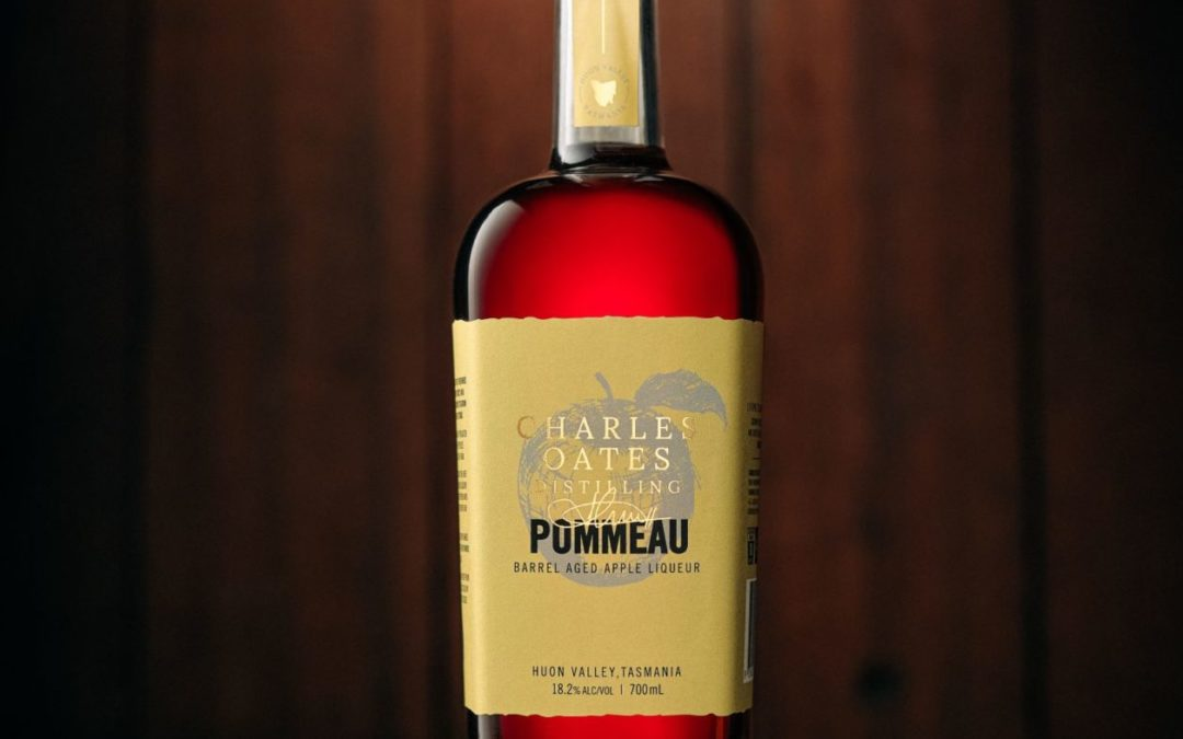 Our long awaited Pommeau